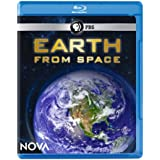 Nova: Earth From Space [Blu-ray] [Import]