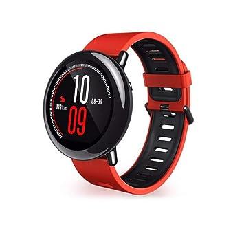 xiaomi Amazfit Smartwatch Pace con pulsometro, 1.34 Táctil,GPS ...