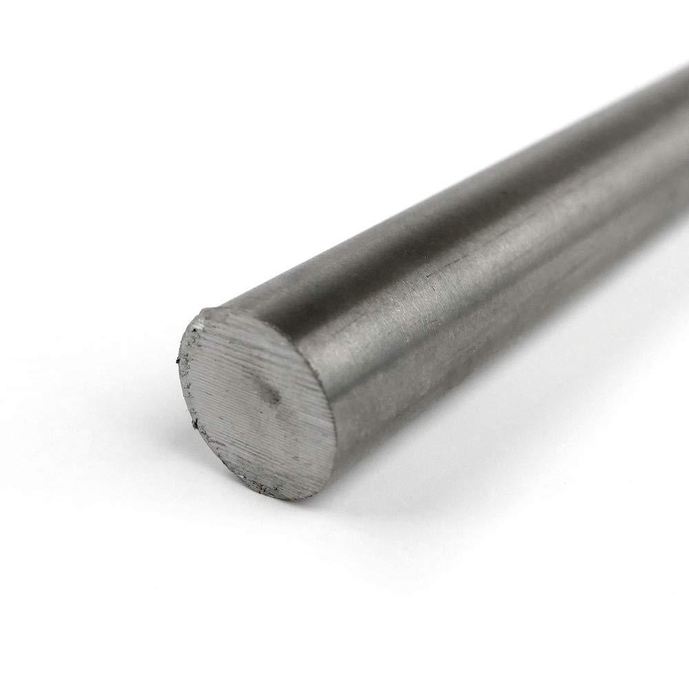144.0 0.3125 Titanium Round Bar 6al-4v