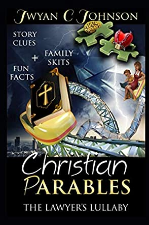 WordPlay: New Christian Parables 2