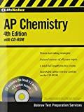 CliffsNotes AP Chemistry with CD-ROM, 4th Edition (Cliffs AP)