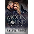 Moonbound (A BBW Shifter Werewolf Romance) (Moonfate Serial Book 1)