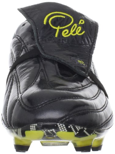 Pelé Sports 1962 FG MS in schwarz-gelb Gr: 40,5-48, Grösse:40.5