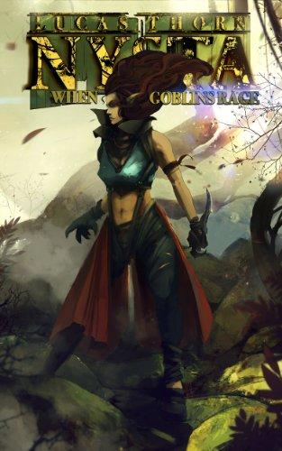 Goblin Black Blade - 1
