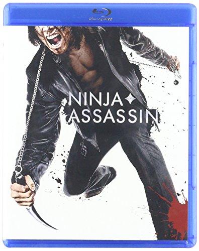Ninja Assassin (Blu-ray) (Ninja Assassin)