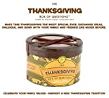 The Box Girls: The Thanksgiving Box of Questions