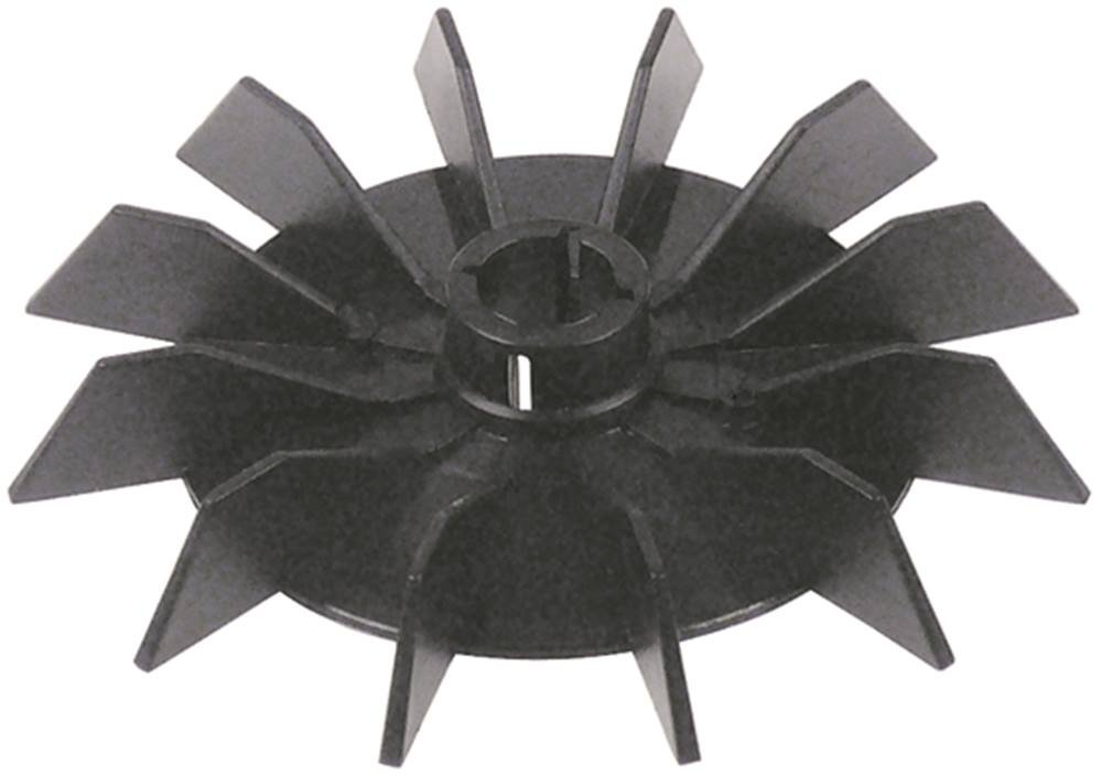 Rueda de ventilador para lavavajillas Comenda AC122, AC152, AC202 ...