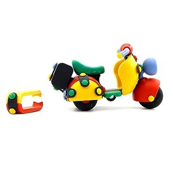 mic-o-mic Motor Scooter - Patinete: Amazon.es: Juguetes y juegos