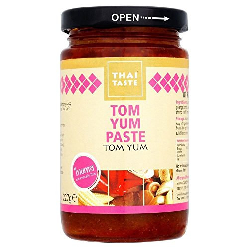 Thai Taste Tom Yum Paste (227g)