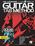 Hal Leonard Guitar Tab Method: Books 1 & 2 Combo Edition