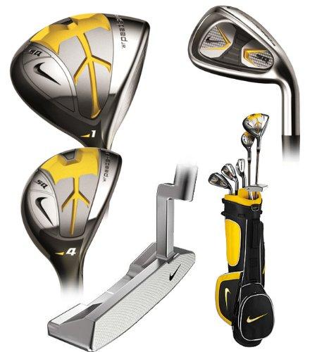 Nike SQ Machspeed Junior Golf Package Set (5-8 Years) RH RH ...