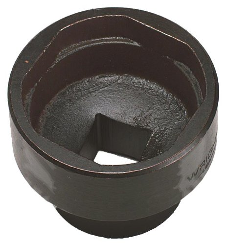 - Wright Tool 6889 2-1/8-Inch 3/4-Inch Drive Ball Joint Impact Socket