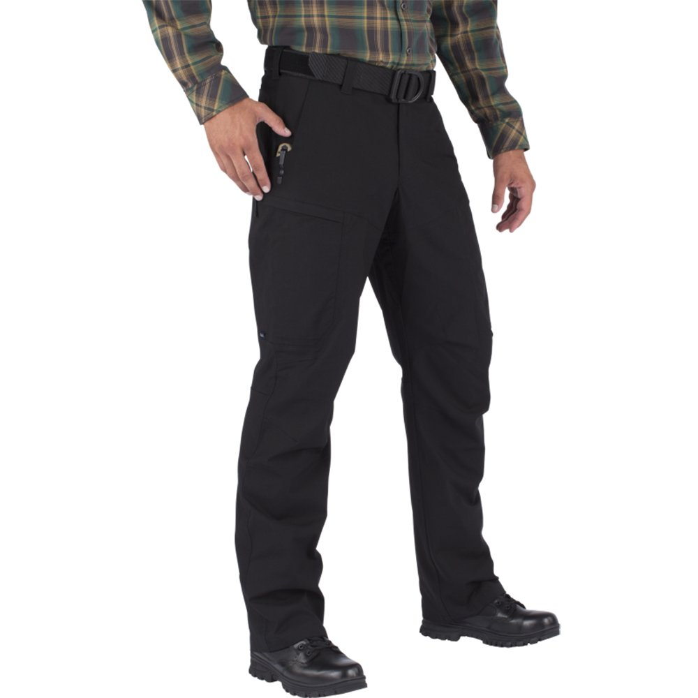 5.11 Tactical Apex Pant, Black, 35W x 32L by 5.11