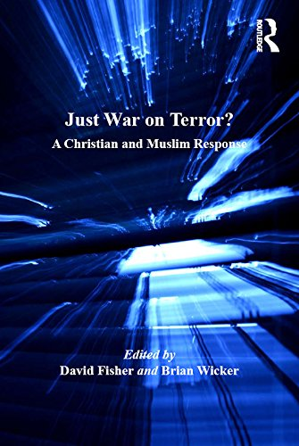 Just War on Terror?: A Christian and Muslim Response (Wicker Brian)