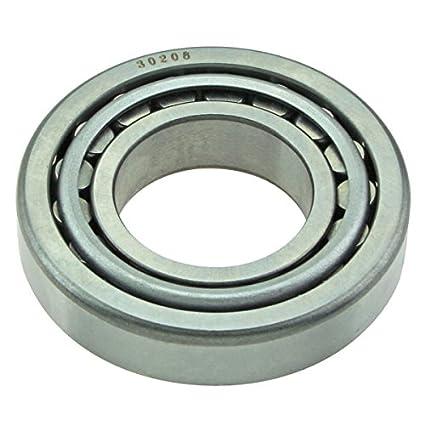 Amazon com: WJB WT30208 WT30208-Rear Wheel Tapered Roller Bearing