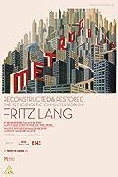 Metropolis - Reconstructed & Restored - Subtitled