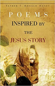 Book POEMS INSPIRED BY THE JESUS STORY