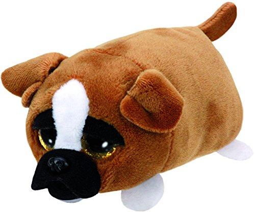 Diggs Dog - Teeny Tys 4 inch - Stuffed Animal by Ty (42134)