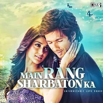 Amazon.com: Main Rang Sharbaton Ka: Atif Aslam, Chinmaye Sripada & Pritam: MP3  Downloads