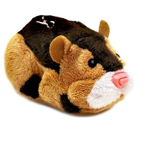 Zhu Zhu Pets Hamster Toy Tex
