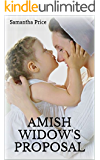 Amish Widow's Proposal: Amish Romance (Expectant Amish Widows Book 5)