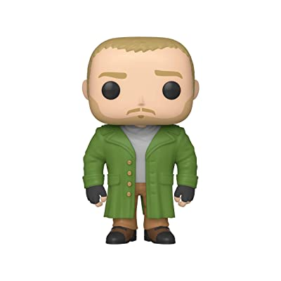 Funko Pop! TV: Umbrella Academy - Luther Hargreeves: Toys & Games