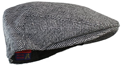 Ted Jack Herringbone Driving Quilted
