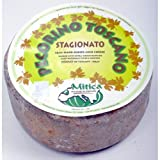 Pecorino Toscano Sheep Cheese (1 lb)