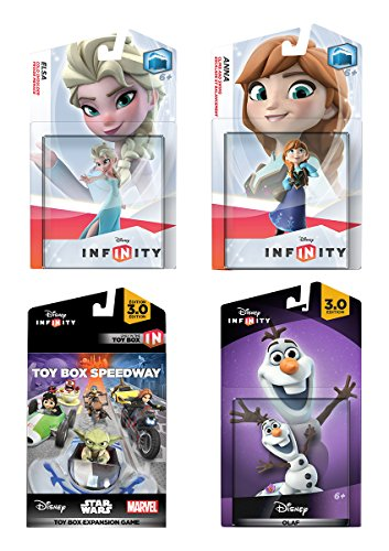 Disney Infinity 3 0 not machine specific product image