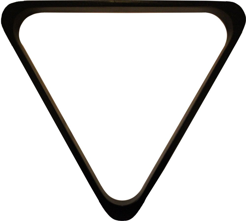 Coast Athletic huit Boule de billard Pool Triangle