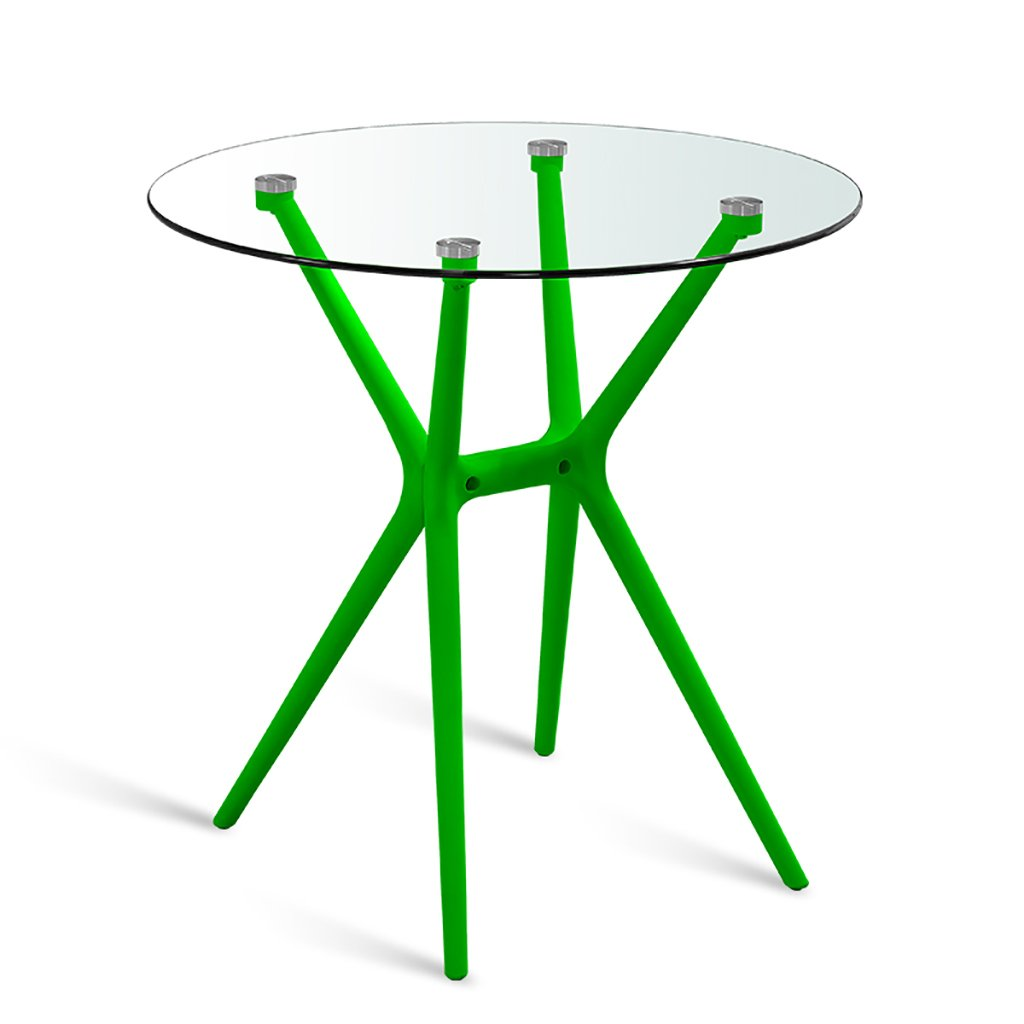 シンプルな交渉レセプションレセプション屋外ガラスラウンドテーブルホームバルコニーソファサイドカジュアルコーヒーテーブル (色 : D, サイズ さいず : 60*70cm) B07F8B19L5 60*70cm|D D 60*70cm