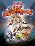 Great Muppet Caper poster thumbnail
