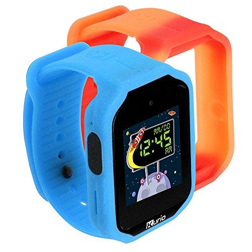 Kurio V 2.0 - Reloj Inteligente para niños: Amazon.es ...