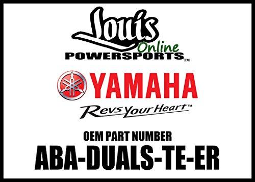 Yamaha Dual Sport - 4