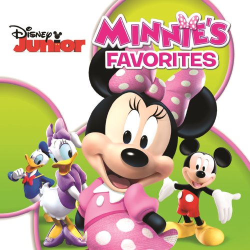 Minnie's Favorites (Songs from...