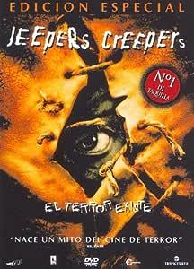 Jeepers Creepers, El Terror Existe [DVD]: Amazon.es: Gina