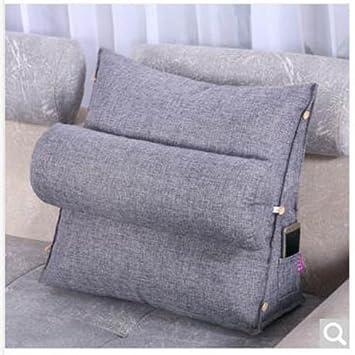 Lhl Standard Fullung Kissen Baumwolle Leinwand Verstellbare