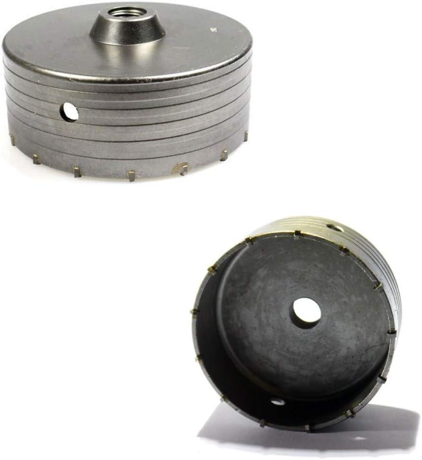 b/éton Scie cloche carotteuse de 130 mm pour murs de football