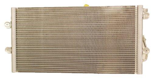 Valeo 816988 Original Equipment Replacement Condenser