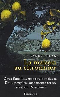 La maison au citronnier par Tolan