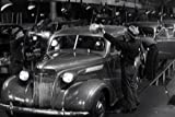 Classic General Motors Auto Manufacturing Films DVD: 1930s Automobile & Car Manufacturing Industry Films