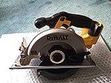 Cheap DeWalt DCS393B (Bare tool only) 20 Volt MAX 6 1/2″ Circular Saw