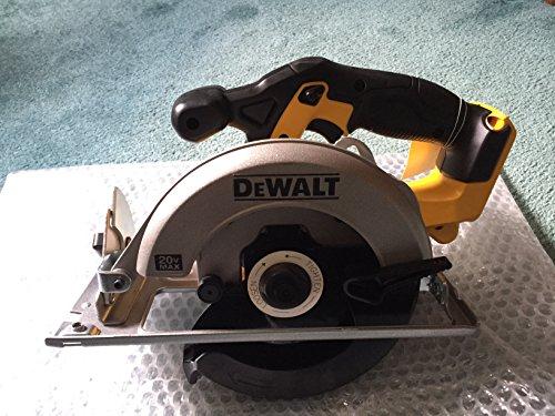 DeWalt DCS393B (Bare tool only) 20 Volt MAX 6 1/2 Circular Saw