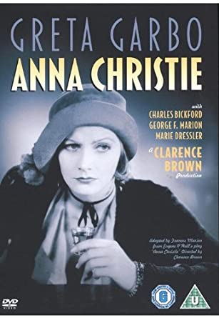 Image result for Anna Christie 1933