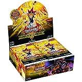 Yu-Gi-Oh! Millénium Pack Booster Boîte Jeu De Cartes (Paquet de 36) - Cartes Anglaises