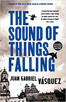 Image result for the sound of things falling