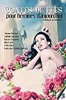 Contes de fées pour héroïnes d'aujourd'hui par Bagadey