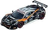 Carrera 30808 Digital 132 Slot Car Racing Vehicle - Ferrari 488 GT3 Black Bull Racing, No.46 - (1:32 Scale)