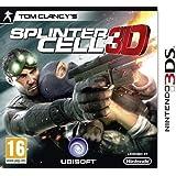 Splinter Cell (Nintendo 3DS)