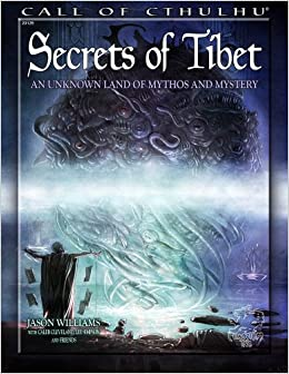ONLINE Secrets Of Tibet: An Unknown Land Of Mythos And Mystery (Call Of Cthulhu Roleplaying). GKids Degree hemos damos cemento their April consulte